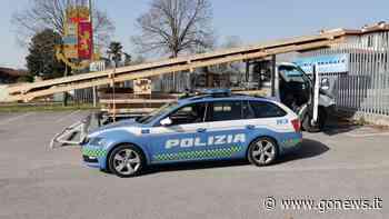 Due patenti ritirate e tir fermati dalla polstrada a Lucca e Viareggio - gonews