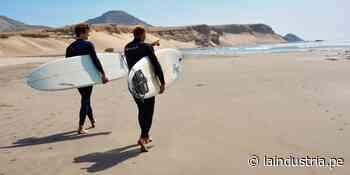 Playas de Huanchaco, Pacasmayo y Puerto Malabrigo reabren al público desde el 1 de marzo - La Industria.pe