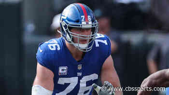 Giants' Nate Solder intends to return in 2021 after sitting out last season due to COVID-19, per report