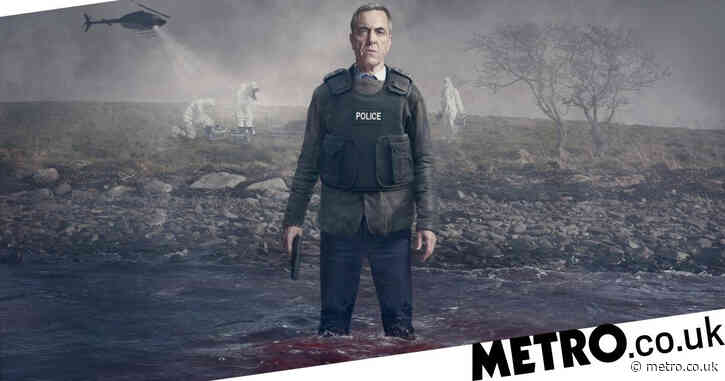 Bloodlands: Fans left in total disbelief after shocking twist in episode 2
