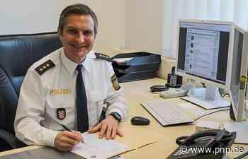 Seiler wird stv. Direktor der Grenzpolizei - Pfarrkirchen - Passauer Neue Presse