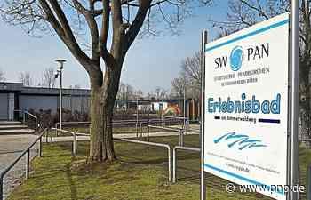 Massive Schäden: Start in die Freibadsaison ungewiss - Passauer Neue Presse