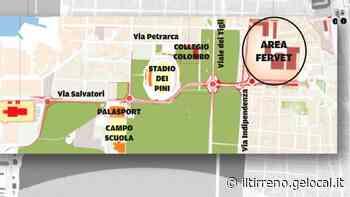 Viareggio, le promesse mancate sull'asse di penetrazione - Il Tirreno