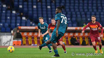 Kessie penalty inspires AC Milan back to winning ways against AS Roma