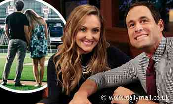 Jason Mesnick celebrates 11 year anniversary with wife Molly