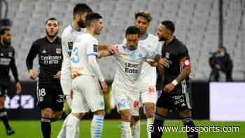 Marseille vs Lyon score: French rivals draw as Ligue 1 title race tightens