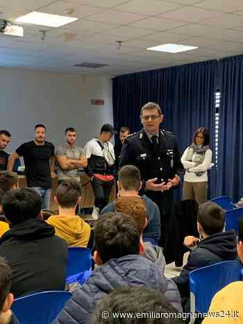 Savignano sul Rubicone: la Polizia locale in classe - Emilia Romagna News 24