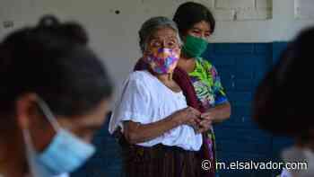 Comunidad indígena emite sufragio en Nahuizalco | Noticias de El Salvador - elsalvador.com