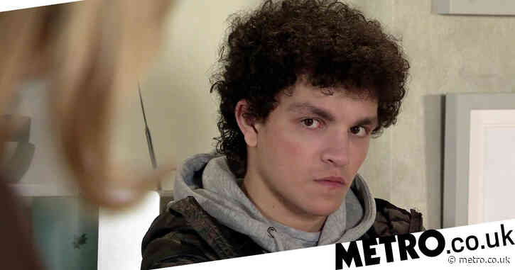 Coronation Street spoilers: Simon Barlow to die in horrifically violent end?