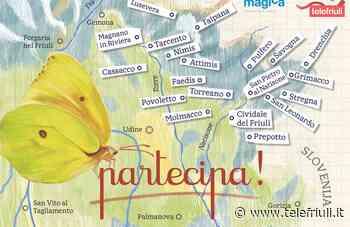 Nasce la Mappa Parlante di 20 comuni tra Cividale del Friuli, Valli del Natisone e del Torre - Telefriuli