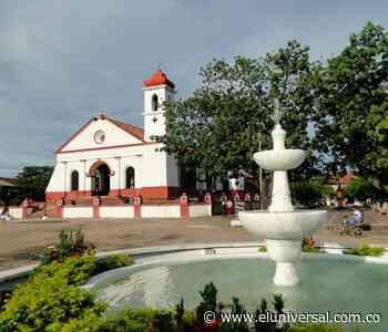 Raptó a niña en Santa Rosa y luego la abandonó en Simití, sur de Bolívar - El Universal - Colombia