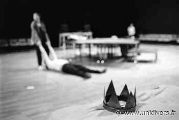 Hamlet THEATRE DES SOURCES mardi 13 avril 2021 - Unidivers