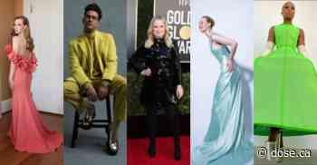 Golden Globes 2021 Fashion: See The Best Looks