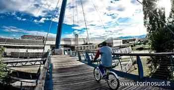 BEINASCO - Un concorso per progettare un parco fluviale del Sangone - TorinoSud