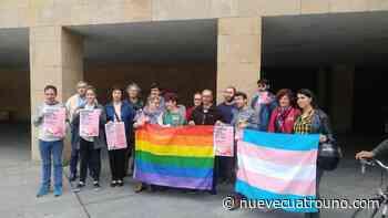 Fallece la activista riojana Nazareth Pinillos en su vivienda en Logroño - NueveCuatroUno