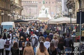 Da Roma a Milano folla per strada nelle grandi città - Primopiano - Agenzia ANSA