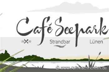 Café im Seepark Horstmar bekommt eine besondere Fassade - Ruhr Nachrichten