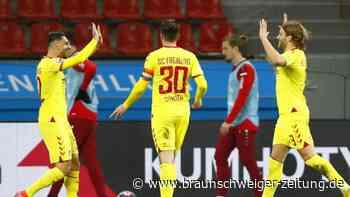 23. Spieltag: Günters doppelter Europa-Traum
