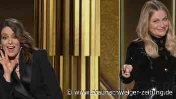 """Filmpreise: Golden Globes für """"Nomadland"""" und """"Borat""""-Fortsetzung"""