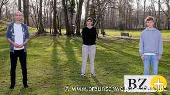 Fridays for Future-Wolfenbüttel gibt dem Klimaschutz ein Gesicht