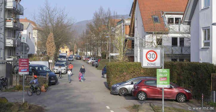 Heidelberg:  Stadt will Neubaugebiet zu verkehrsberuhigtem Bereich machen
