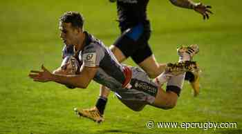 Scarlets and Cardiff Blues duos help Wales to famous success - EPCRugby.com