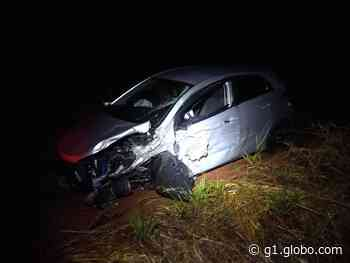 PM prende em Piracicaba suspeito de roubar carro de delegado em Charqueada após perseguição - G1