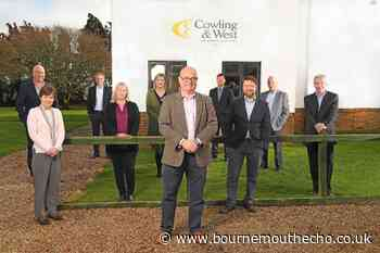 Cowling & West chartered surveyors in merger with Vail Williams