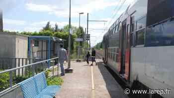 L'histoire d'un usager de la gare de Dordives qui ne demande qu'à pouvoir acheter un billet de train... - Dordives (45680) - La République du Centre