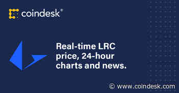 Loopring Price | LRC Price Index and Live Chart - Coindesk