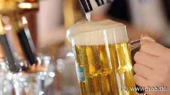 Zu wenig Bier getrunken: Stadt Vellmar muss 42.000 Euro an Radeberger-Gruppe zahlen - HNA.de