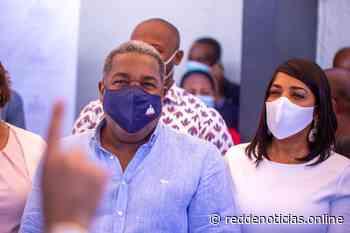 Municipios de San Cristóbal reciben aportes de la Fundación Buen Samaritano a través del Gabinete Social - Red De Noticias