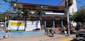 Cabildo de Jocotepec aprobó descuento a pagos de locatarios del mercado y malecón - UDG TV