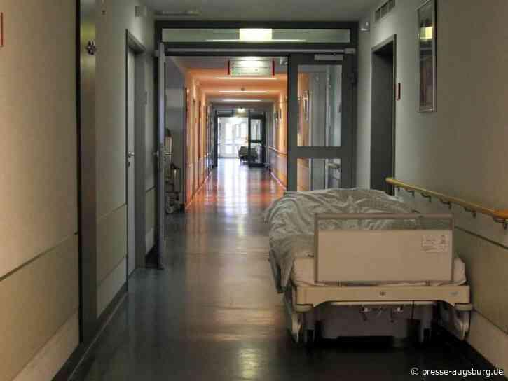 4.000 Klinikbetten vor Corona abgebaut