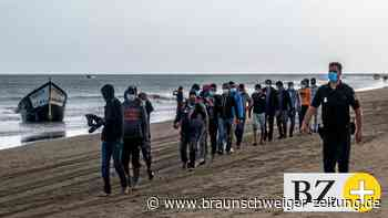 Migration: Gran Canaria wird zum Pulverfass: Ausländerhass wächst