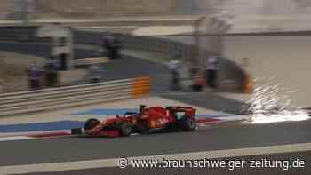 Motorsport-Königsklasse: Bahrain bietet Impfungen an - Formel 1 lehnt ab