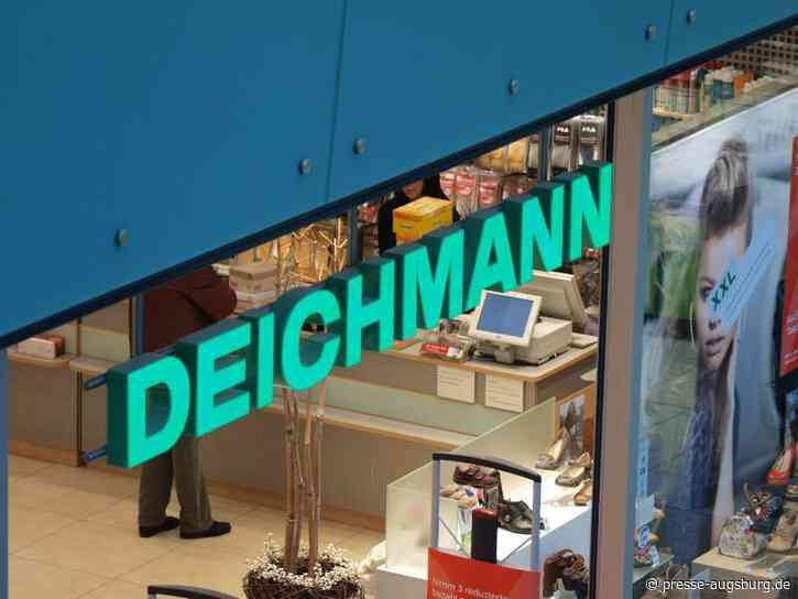 """Deichmann: Handel geht es """"dramatisch schlecht"""""""