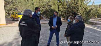 El monte Las Rueldas de Cehegín contará con 418.000 euros para mejorar sus sistemas forestales - Agrodiario