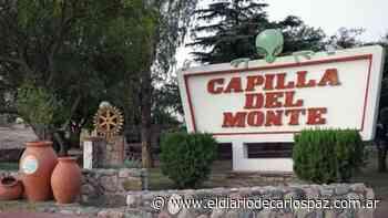 Capilla del Monte: presentan el lunes el «Punto Mujer» - El Diario de Carlos Paz