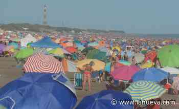 """Monte Hermoso: """"Sin dudas fue el mejor verano que la pandemia nos dejó tener"""", dijo Gentili - La Nueva"""