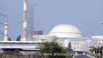 Atomkonflikt: Iran lehnt Atom-Treffen mit USA ab