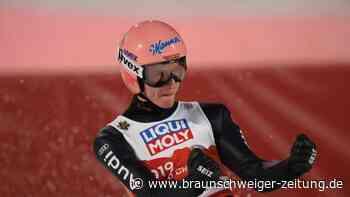 Nordische Ski-WM: 20Grad, drei Medaillen:So liefdie ersteOberstdorf-Woche