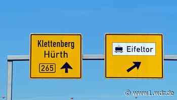 Ortsumgehung Hürth: B 265n wird eröffnet