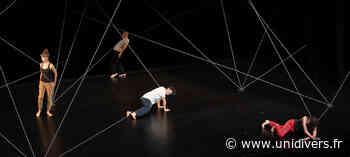 Attraction Centre des arts d'Enghien-les-Bains,scène conventionnée d'intérêt national Art et création vendredi 16 avril 2021 - Unidivers