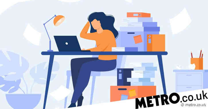 'Entitlement gap' in the workplace is holding women's careers back, finds study