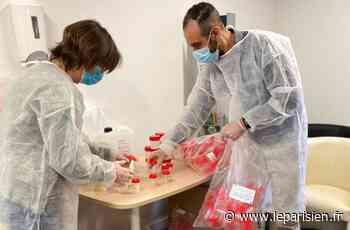Bourg-la-Reine démarre les tests salivaires dans les écoles dès ce lundi - Le Parisien
