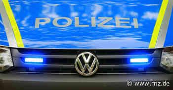 Leingarten: Kurze Ablenkung führt zu großem Unfall auf der B293 - Rhein-Neckar Zeitung