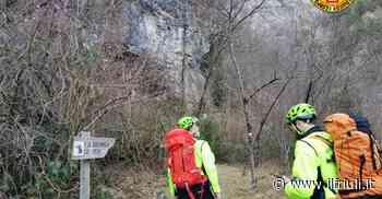 18.15 / Due escursionisti soccorsi tra Maniago e Tramonti - Il Friuli