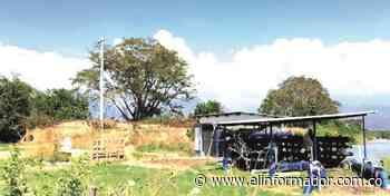 Aire-e detecta conexión eléctrica ilegal en Riofrío, Zona Bananera - El Informador - Santa Marta