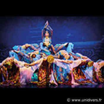 Ballet National de Russie (Kazan) Centre Culturel L'Orangerie mardi 6 avril 2021 - Unidivers